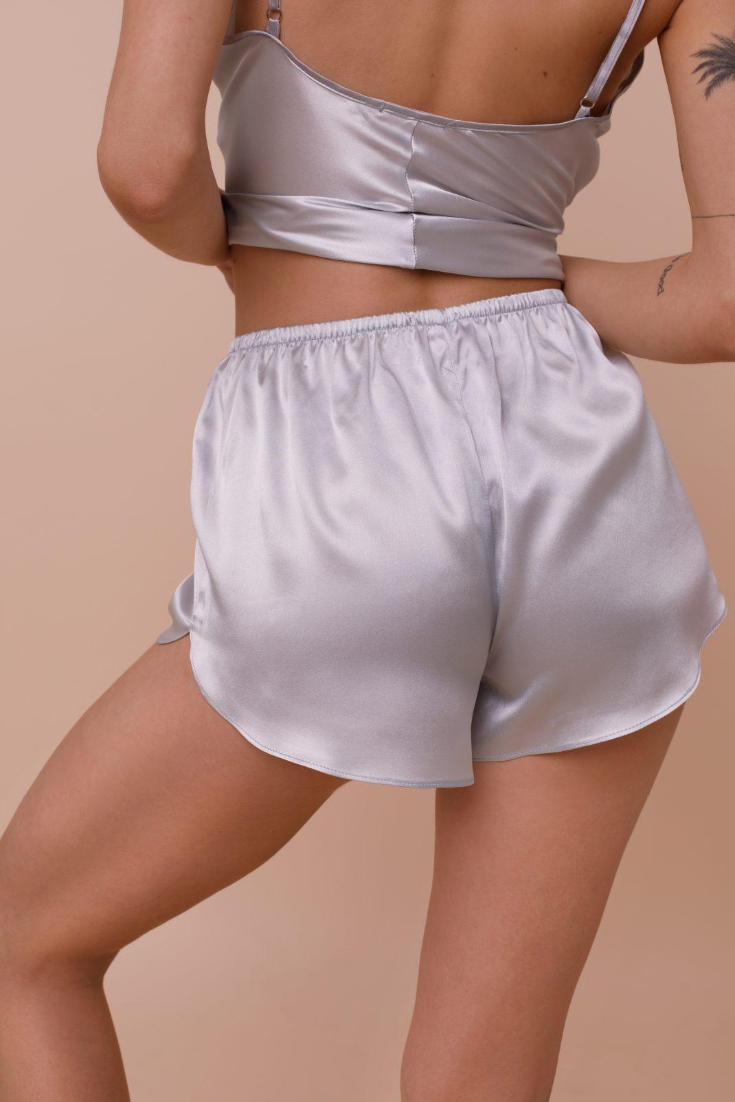 Pajama shorts