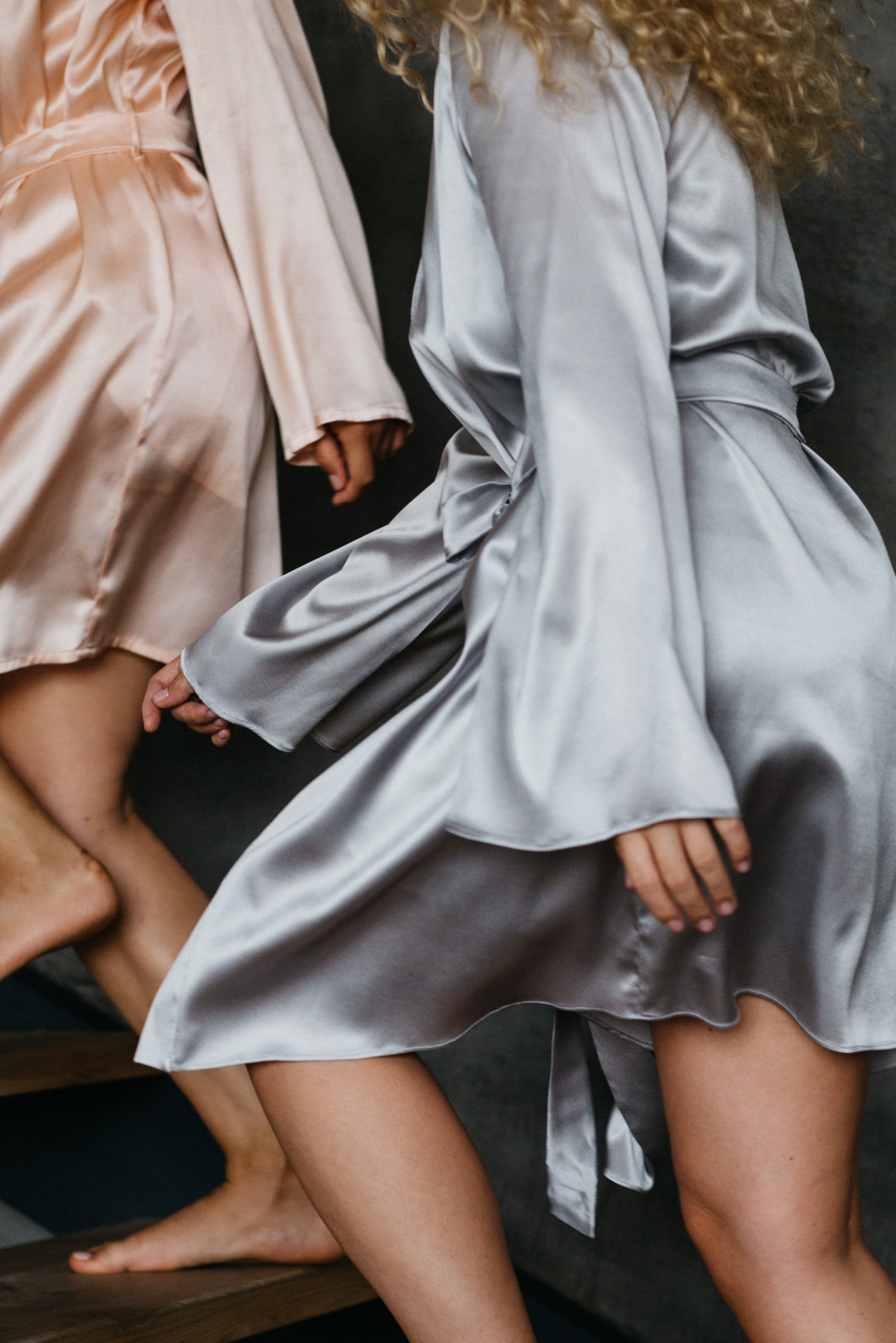 Benefits of Living Your Life in Silk